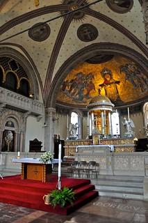 תמונה של Basilica di San Calimero. milan church italia basilica milano chiesa sancalimero calimerosan