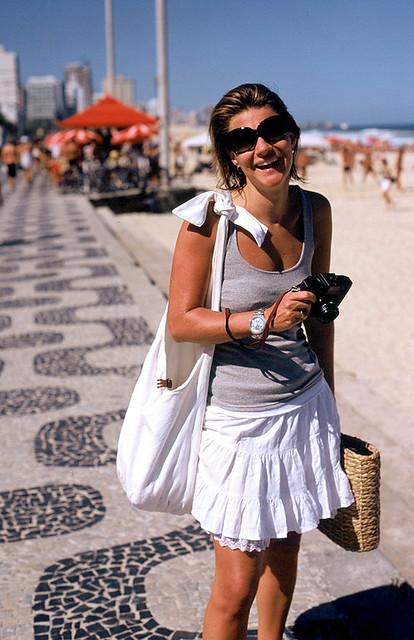 Garota Carioca