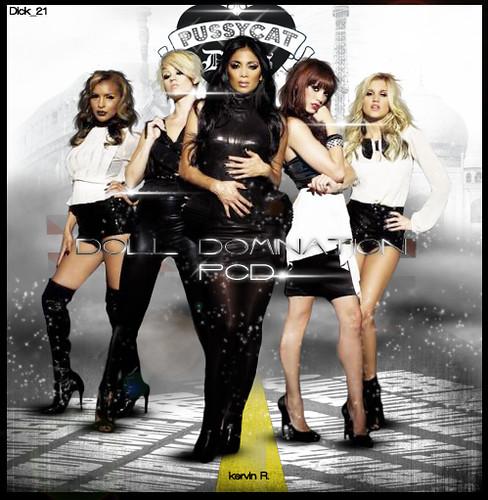 Pusycat Dolls Doll Domination 6