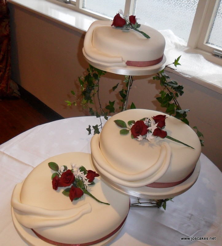 5 separate wedding cakes white cake design s most interesting flickr photos 10450