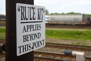 Rule 107