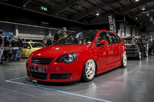 UD Indoors - VW Polo