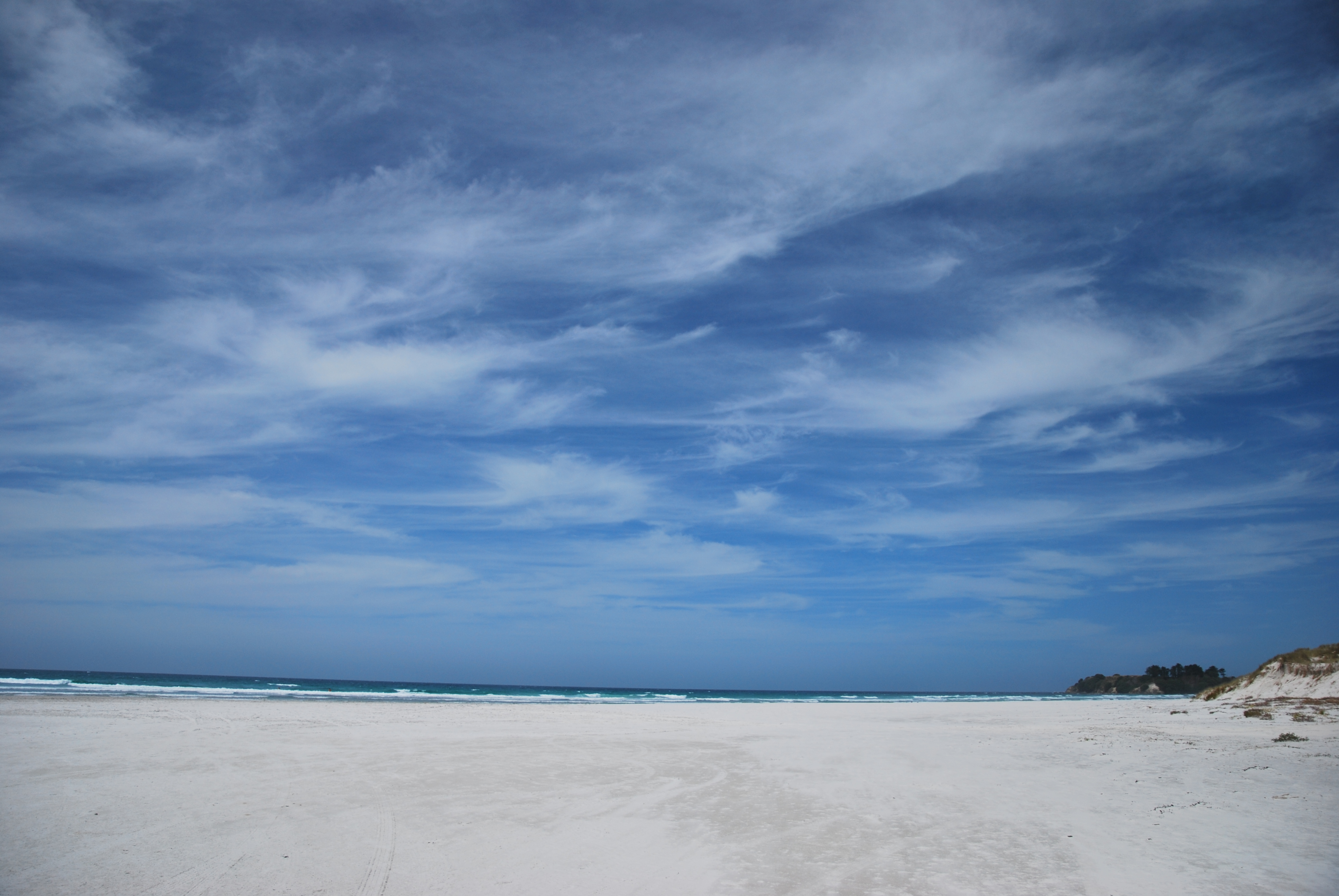 Ninety Mile Beach and Cape Reinga - Northland - New Zealand 059