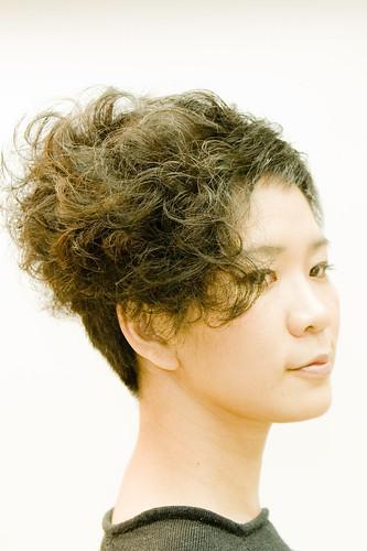海玉发型设计师的主页-所在沙龙图片