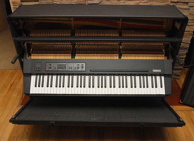 Yamaha Cp Stage Piano Review