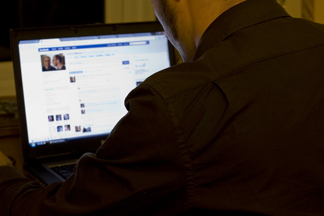 要隱私嗎?來,教你如何在 Facebook 上當隱形人