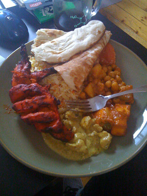 Indian Food Delivery Ithaca Ny
