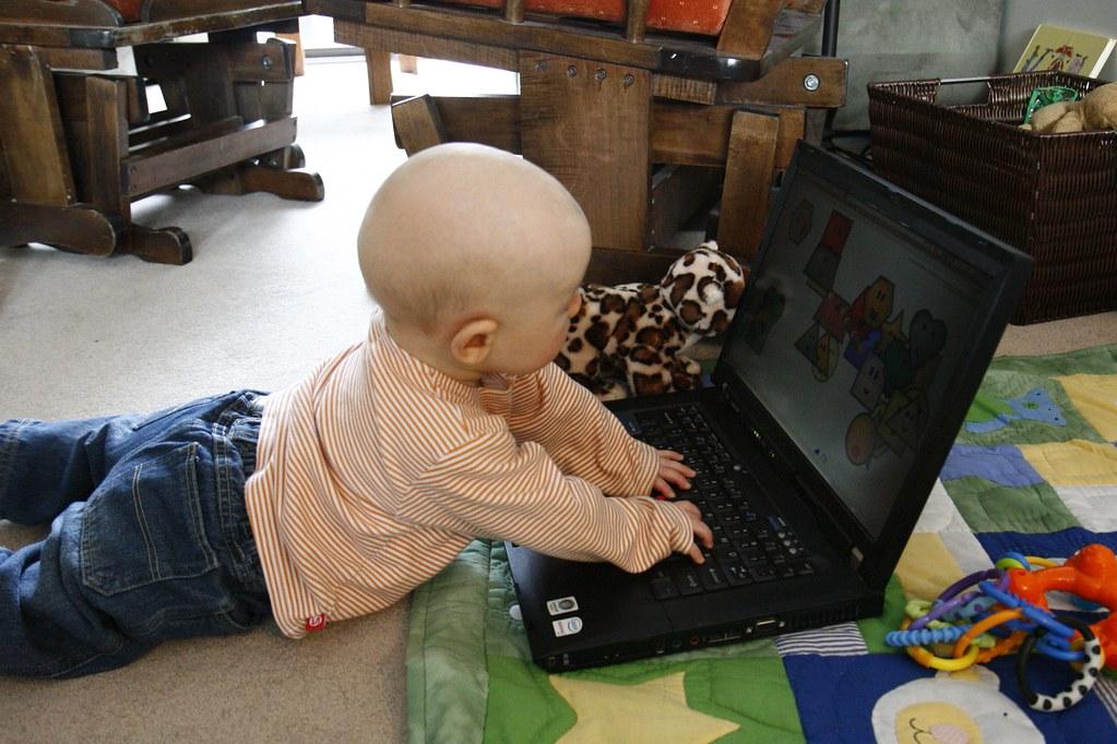 Baby programming