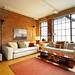 Loft Apartment, London by Andy Tye