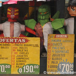 Pinata Prices - Guatemala City, Guatemala