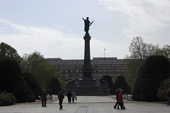 Monument to the Tsar Liberator