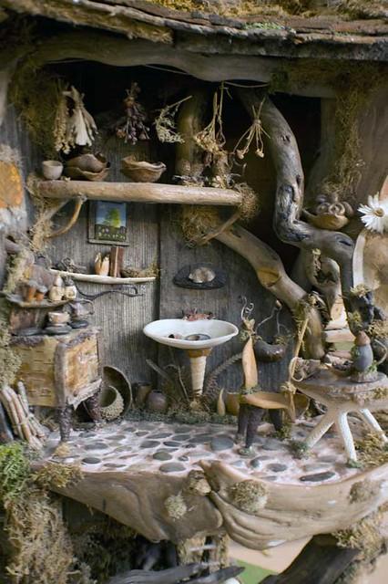 Tree house bathroom flickr photo sharing - Tree house bathroom ...