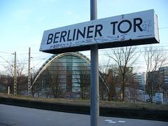 BERLINER TOR