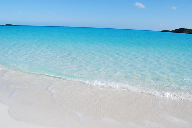 Exuma Bahamas Beach House Rentals