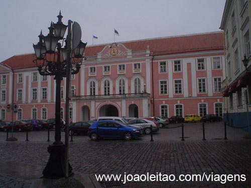 Talin, Estonia