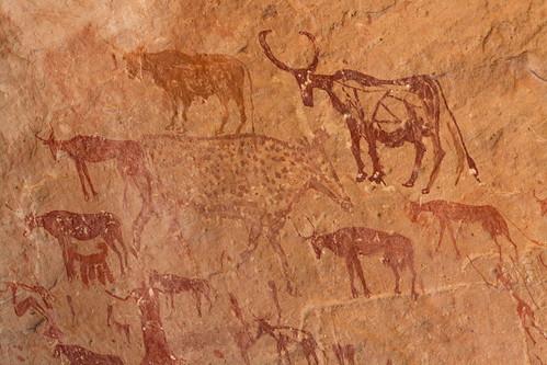 Santimamine Cave