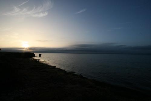 sunset vacation canada water clouds canon princeedwardisland pei xti