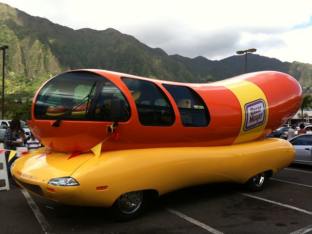Showthread as well Page42 besides  on oscar mayer wienermobile schedule 2013