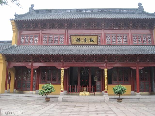 安昌古镇 安康寺 (7)