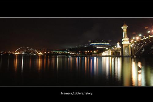 Putrajaya Night