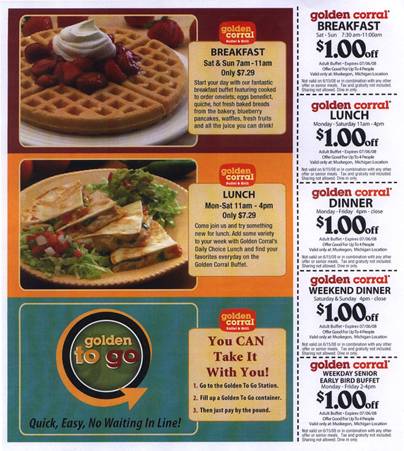 picture relating to Golden Corral Coupons Buy One Get One Free Printable named Golden corral buffet discount codes printable / Wunderland coupon codes