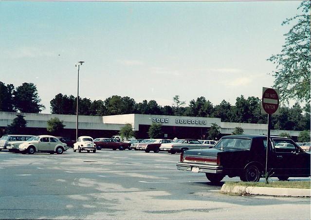 Ft Jackson PX 1980 | F...