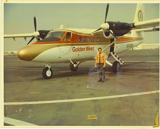 Golden West DHC-6
