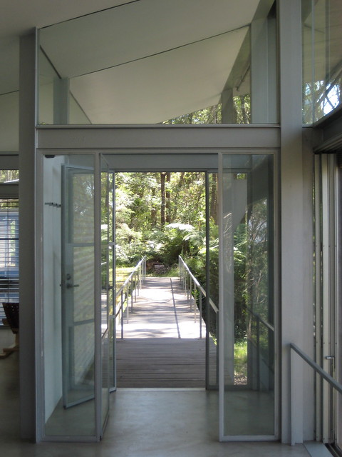 glenn murcutt simpson lee house 3 a gallery on flickr. Black Bedroom Furniture Sets. Home Design Ideas