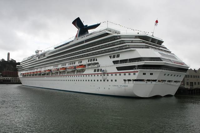 Carnival Splendor Cruise Ship  Enwikipediawiki