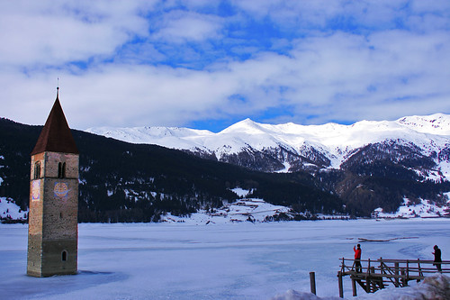 Haider alm malga san valentino ski italy for San valentino in italia