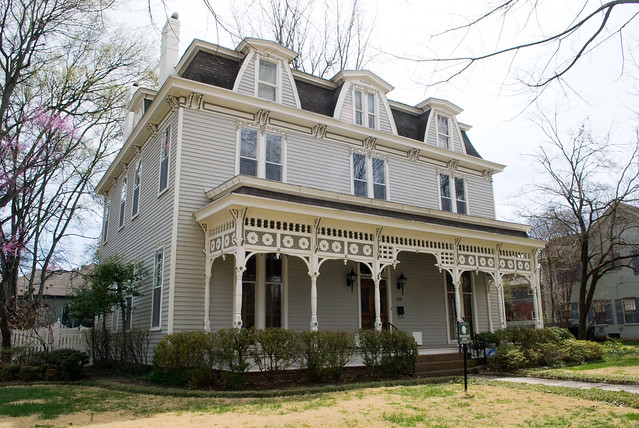 618 line street flickr photo sharing for Home builders decatur al