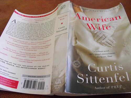 93/365 American Wife