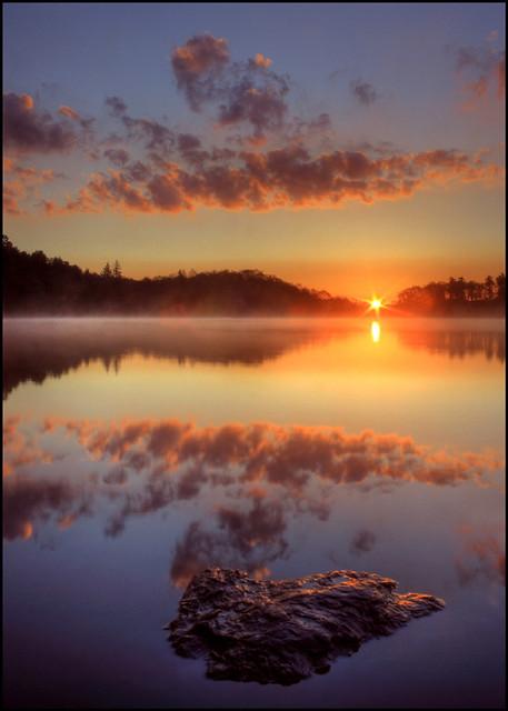 Perthshire Dawn