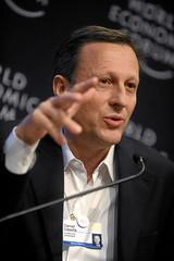 Daniel Vasella - World Economic Forum Annual Meeting Davos 2009