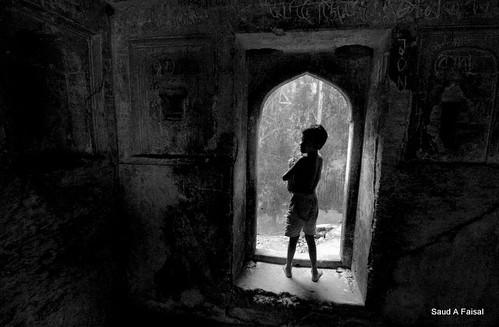Once we were here…..[ Nababgonj , Dhaka, Bangladesh ]