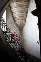 Abandoned House (12) - 21Mar09, Montcalm (France)