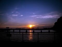 Sunset @ Labrador Park