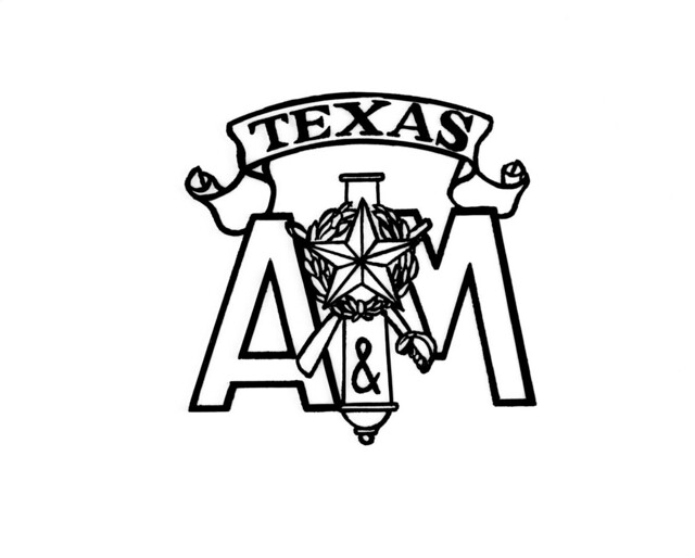 Texas a m logo flickr photo sharing for Aggie coloring pages