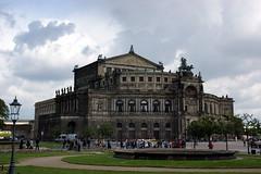 2009-06-11 06-14 Dresden 103 Semperoper