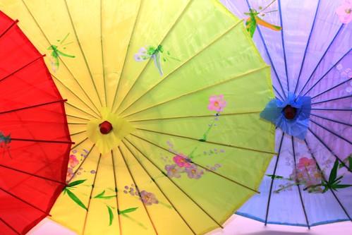 CHINESE Umbrella II