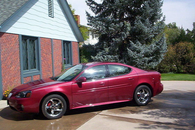 2004 Pontiac Grand Prix GTP - Competition Group | Flickr - Photo ...