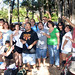 Tweetup at Sans Souci Beach by madmarv00