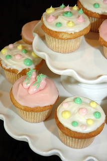 Who doesn't love cupcakes?