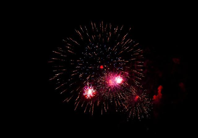 Fireworks - #3323