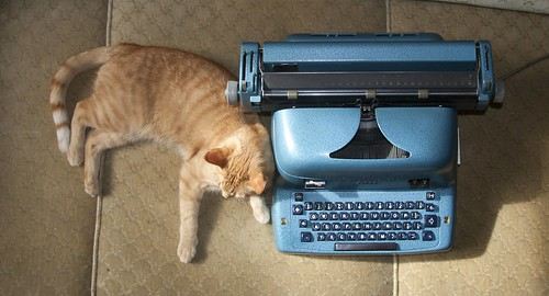 Cat & IBM Standard Modell B