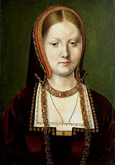 Catherine of Aragon, Queen of England, and her Kin