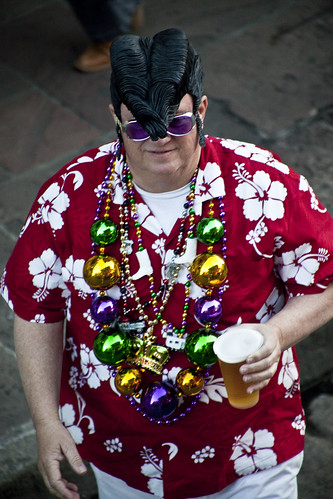 Mardi Gras (03) - 20Feb09, New Orleans (USA)