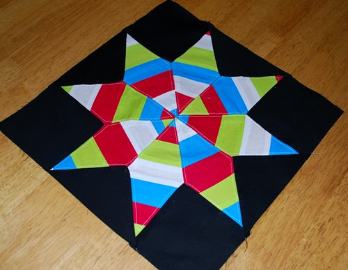 Star Block Patterns Free Patterns