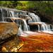Yosemite Creek, Katoomba, Blue Mountains National Park, NSW, Australia by ILYA GENKIN / GENKIN.ORG