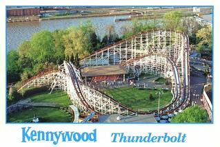Kennywood 1996